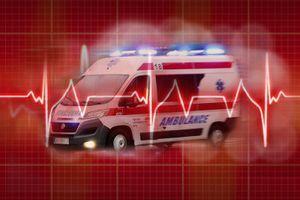 VOZAČU (85) SE SLOŠILO, AUTOM UDARIO U SEMAFOR - STUB PAO NA DETE (13): Nesreća u Subotici, dečak zadobio teške telesne povrede