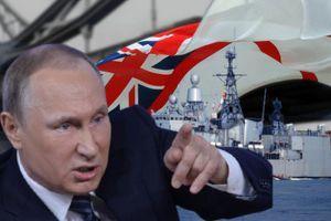 MOSKVA POVUKLA NOVI POTEZ NAKON INCIDENTA U CRNOM MORU: Od Britanaca zahtevaju samo jedno