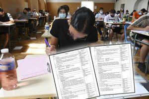 VREMENA IMA DOVOLJNO, NEMA RAZLOGA ZA TREMU I NERVOZU: Danas je test iz matematike, sutra kombinovani - maturanti srećno!