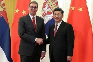 STIŽE SI ĐINPING: Vučić obavio dug telefonski razgovor sa kineskim predsednikom i saopštio sjajne vesti (FOTO)