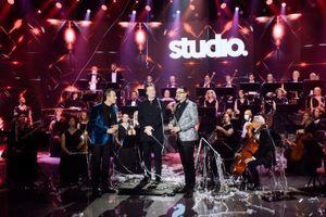 Sudar titana u subotu u Studiju: Simfonijski orkestar RTS i Dejan Petrović Big Band zajedno na sceni