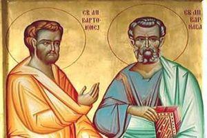 Sveti Vartolomej i Varnava ne praštaju! Zašto na današnji praznik ništa ne treba raditi i šta treba da zabranite deci