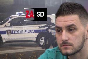 """ZOLIN PRIJATELJ OTKRIO DETALJE HAPŠENJA: """"Zvao me je drug koji ga je vozio..."""" U sve UPLETENA Miljana!"""