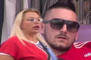 """OGLASILA SE Marija Kulić nakon Zolinog HAPŠENJA! Ne želi ni da čuje za bivšeg zeta: """"Neću da gubim..."""""""