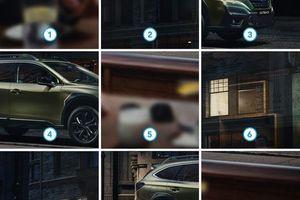 Súťaž o Subaru puzzle