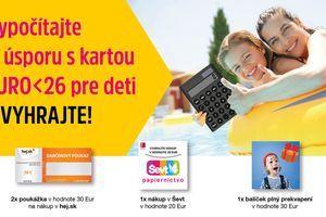Súťaž o 2x poukaz v hodnote 30€ na nákup v hejsk