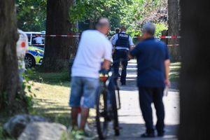 V centre nemeckého mesta došlo k streľbe, hlásia mŕtvych