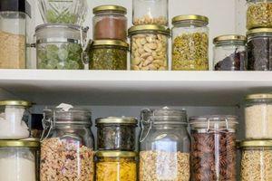 Zero waste v kuchyni: Odpad znížite rozumným nákupom potravín aj zmenou skladovania