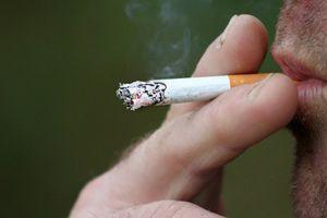 Potraviny, ktoré pomôžu vylúčiť nikotín z tela máte doma