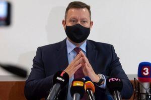 Trestné stíhanie vyšetrovateľov nie je podľa Lipšica v poriadku
