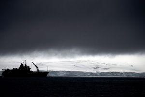 Ozónová diera je väčšia a zrejme aj hlbšia. Presiahla rozmery Antarktídy