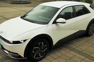 Dizajnové umenie v podaní Hyundai Ioniq 5. Elektrický crossover je plný detailov