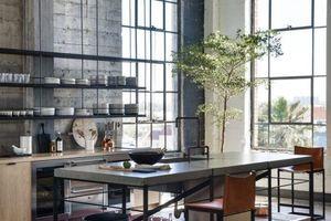 Kúzlo interiéru v industriálnom štýle