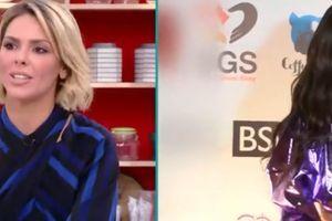 Η Έλενα Γαλύφα σχολιάζει τις εμφανίσεις των celebrities