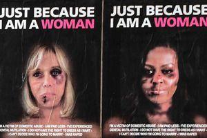 Πρωταγωνίστριες σε καμπάνια κατά της βίας γυναίκες της παγκόσμιας πολιτικής σκηνής