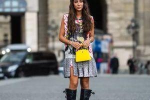 12 suknji koje možete nositi u noćnom izlasku