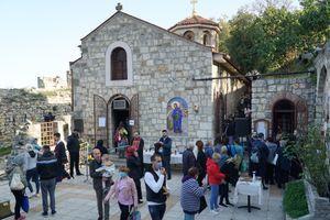 Svako ko kroči na ovo mesto u Beogradu oseti mir i spokoj: Tako je već vekovima