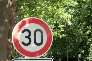 Nastavlja se radikalo smanjenje ograničenja brzine
