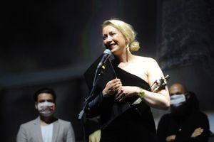 "Lana Bajić najbolja glumica, ""Oaza"" najbolji film: Dodeljene nagrade 49. FESTA-a, ali tu nije kraj"