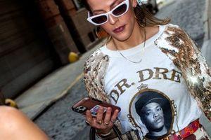 Hudi ulični stajlingi z Newyorškega tedna mode (foto)