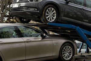 Tri uspešnice s trga rabljenih vozil